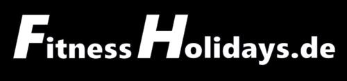 Fitnessholidays.de Logo